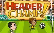 Campionatul de fotbal cu capul